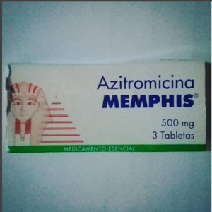 azitromicina suspension