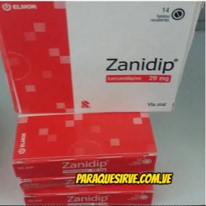 Medicamento-Zanidip-10-mg,